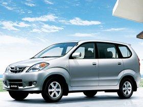 Ver foto 5 de Toyota Avanza 2003