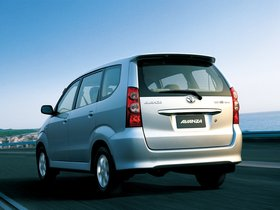 Ver foto 4 de Toyota Avanza 2003