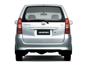 Ver foto 3 de Toyota Avanza 2003