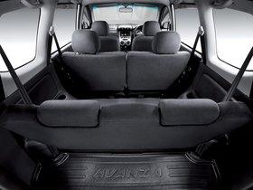 Ver foto 4 de Toyota Avanza 2011