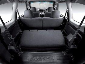 Ver foto 3 de Toyota Avanza 2011