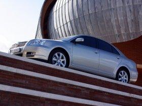 Ver foto 15 de Toyota Avensis Sedan 2003