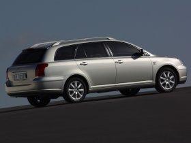 Ver foto 13 de Toyota Avensis Sedan 2003