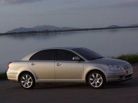 Ver foto 26 de Toyota Avensis Sedan 2003