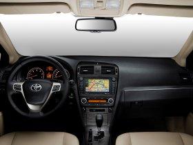 Ver foto 29 de Toyota Avensis Sedan 2009