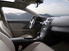 Ver foto 14 de Toyota Avensis Sedan 2009