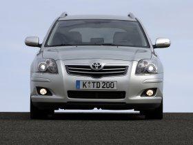 Ver foto 10 de Toyota Avensis Wagon 2007