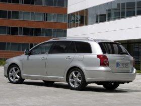 Ver foto 7 de Toyota Avensis Wagon 2007