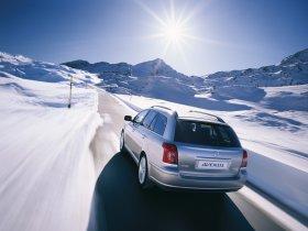 Ver foto 6 de Toyota Avensis Wagon 2007