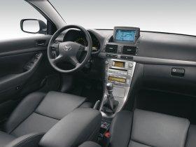 Ver foto 21 de Toyota Avensis Wagon 2007