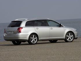 Ver foto 16 de Toyota Avensis Wagon 2007