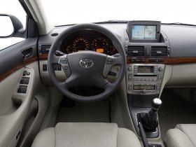 Ver foto 21 de Toyota Avensis Sedan 2007