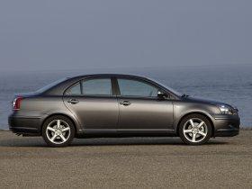 Ver foto 18 de Toyota Avensis Sedan 2007