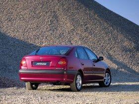 Ver foto 3 de Toyota Avensis Hatchback 1997