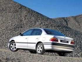 Ver foto 2 de Toyota Avensis Sedan 1997