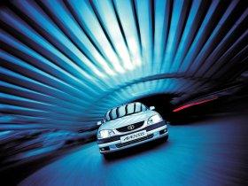 Ver foto 10 de Toyota Avensis Sedan 2000