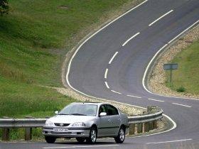 Ver foto 9 de Toyota Avensis Sedan 2000