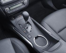 Ver foto 26 de Toyota Avensis 2015