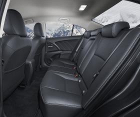 Ver foto 33 de Toyota Avensis 2015