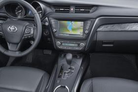 Ver foto 25 de Toyota Avensis 2015