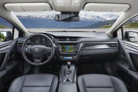 Ver foto 24 de Toyota Avensis 2015