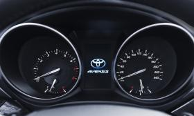 Ver foto 28 de Toyota Avensis 2015