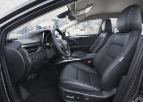 Ver foto 38 de Toyota Avensis 2015