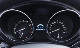 Ver foto 29 de Toyota Avensis 2015