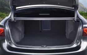 Ver foto 32 de Toyota Avensis 2015