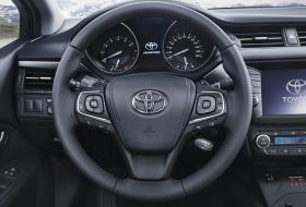Ver foto 27 de Toyota Avensis 2015