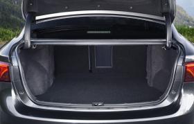Ver foto 40 de Toyota Avensis 2015
