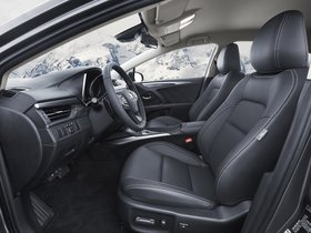 Ver foto 27 de Toyota Avensis Sedan 2015