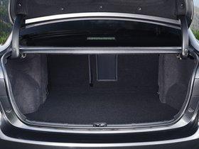 Ver foto 26 de Toyota Avensis Sedan 2015