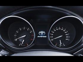 Ver foto 29 de Toyota Avensis Sedan 2015