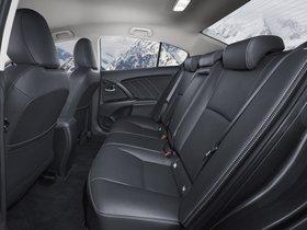 Ver foto 28 de Toyota Avensis Sedan 2015