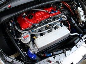 Ver foto 13 de Toyota Avensis Sedan BTCC 2011