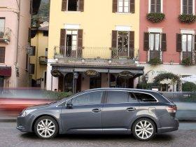 Ver foto 16 de Toyota Avensis Tourer 2009