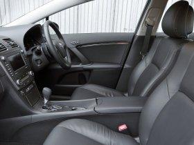 Ver foto 3 de Toyota Avensis UK 2009