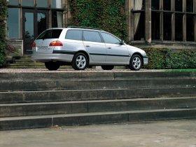 Ver foto 4 de Toyota Avensis Wagon 2000