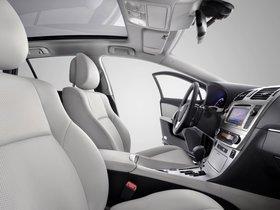 Ver foto 4 de Toyota Avensis Wagon 2011