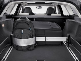 Ver foto 14 de Toyota Avensis Wagon 2011