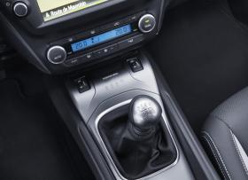 Ver foto 64 de Toyota Avensis Touring Sports 2015