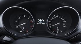 Ver foto 51 de Toyota Avensis Touring Sports 2015
