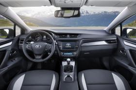 Ver foto 58 de Toyota Avensis Touring Sports 2015