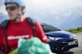 Ver foto 37 de Toyota Avensis Touring Sports 2015