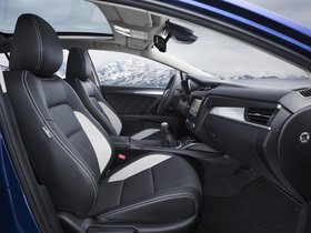 Ver foto 21 de Toyota Avensis Touring Sports 2015