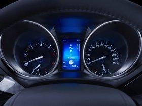 Ver foto 29 de Toyota Avensis Touring Sports 2015