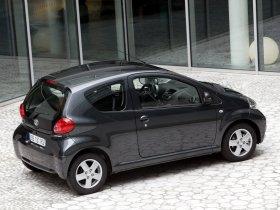 Ver foto 18 de Toyota Aygo 2005