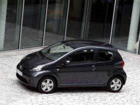 Ver foto 17 de Toyota Aygo 2005