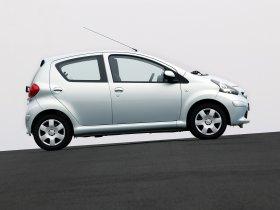 Ver foto 5 de Toyota Aygo 2005